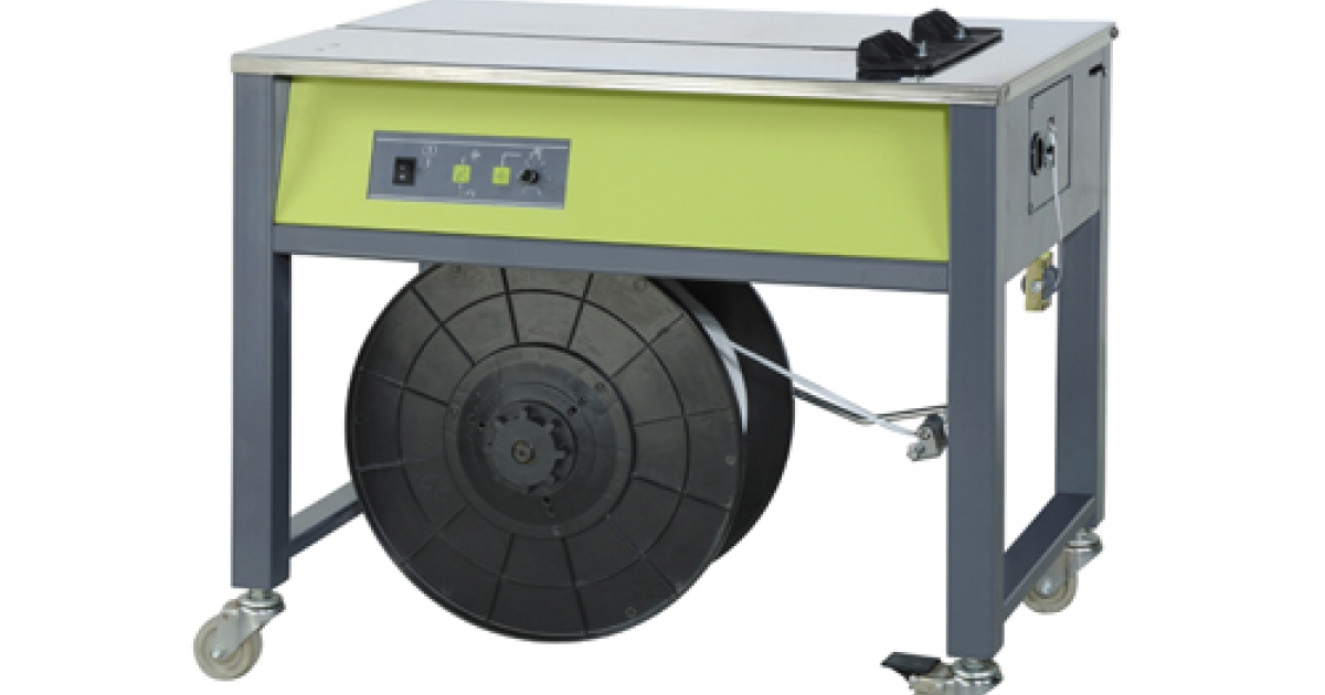 Strapping Machines Technology at an affordable price