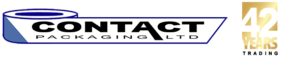 Contact Packaging Logo